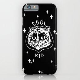 COOOOL KID iPhone Case