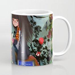 Nrrrd Grrrl Coffee Mug