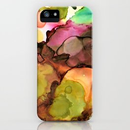 Hongry Maus iPhone Case