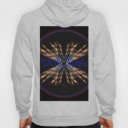 We the People Rise II Hoody