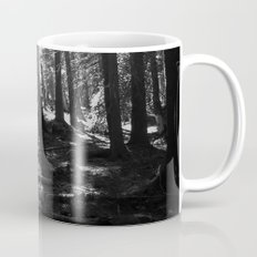 Shining Through Mug