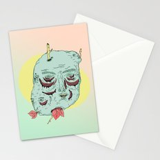 Caras Stationery Cards