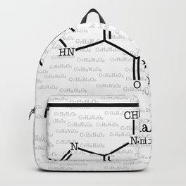 Chocolate Backpack