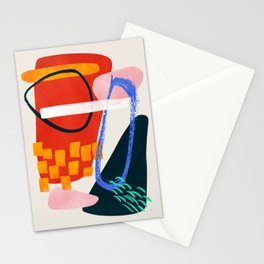 Mura Stationery Cards