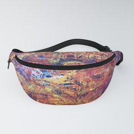 Autumn Is Coming Fanny Pack