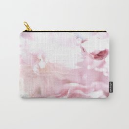 Pretty in Pink 10 Carry-All Pouch