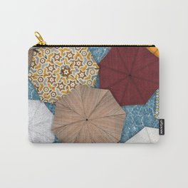 Natural Umbrellas Carry-All Pouch