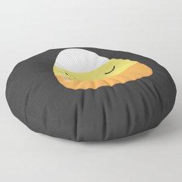 Candy Corn Floor Pillow