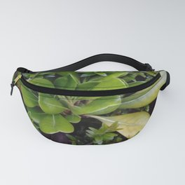 nature and greenery 17 Fanny Pack