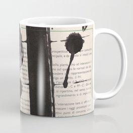 Shadows of love Coffee Mug