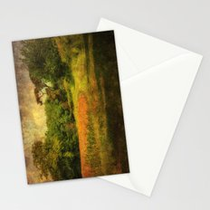 A Nice Walk Stationery Cards