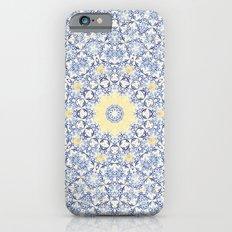 Deep States (Mandala) Slim Case iPhone 6s