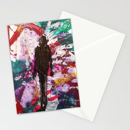 CHAOS OUT OF CHAOS 49 Stationery Cards