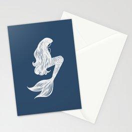 Mermiad Stationery Cards