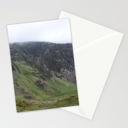 Wales Landscape 16 Cader Idris Stationery Cards