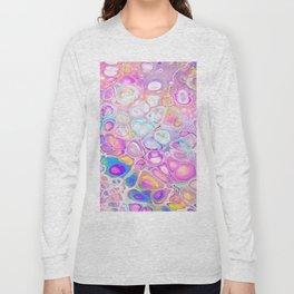 Unicorn Cells Long Sleeve T-shirt