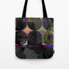 Phased Tote Bag