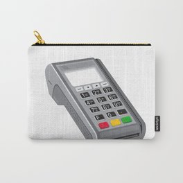 Point of Sale POS Terminal Retro Carry-All Pouch