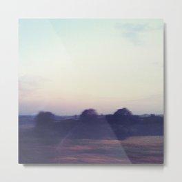 Landscape 01 Metal Print