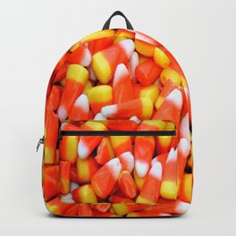 Autumn Candy Corn Backpack