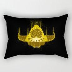 The Epoch Battle Rectangular Pillow