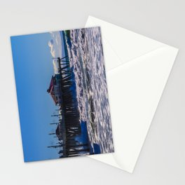 Weekend Waves - Surf City USA Stationery Cards