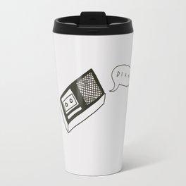 TWIN PEAKS (DIANE) Travel Mug