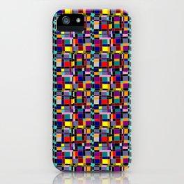 ARTIFICES iPhone Case
