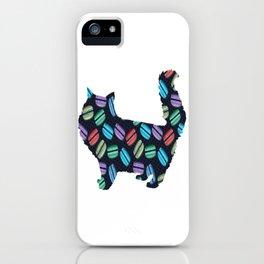 Cat 95 iPhone Case