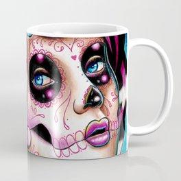 Benumbed Coffee Mug