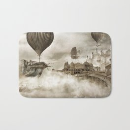 The Far Pavilions Bath Mat