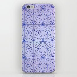 Winter Lace iPhone Skin