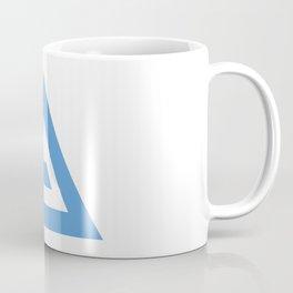 Witcher sign - AARD Coffee Mug
