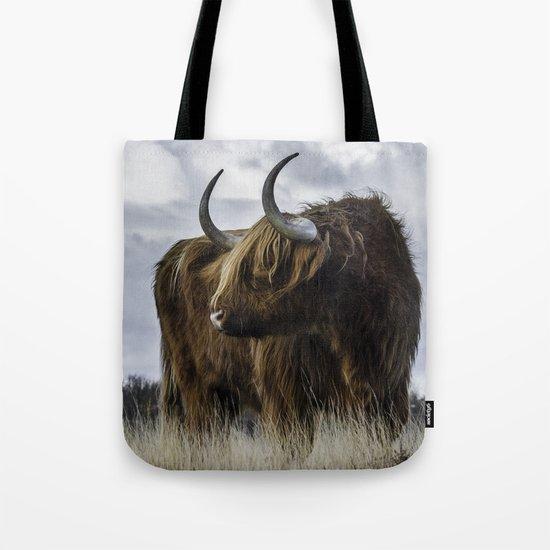 Highlander 3 Tote Bag
