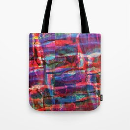 JAMES by Jennifer Bukovec Tote Bag