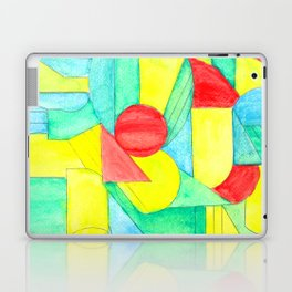 The Invincible Youth Laptop & iPad Skin