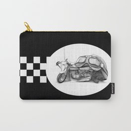Cafe Racer II Carry-All Pouch