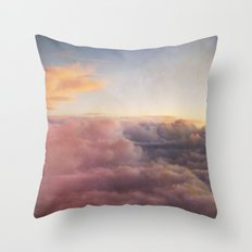 Paint Me a Picture Throw Pillow