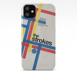 The Strokes Gov Ball iPhone Case