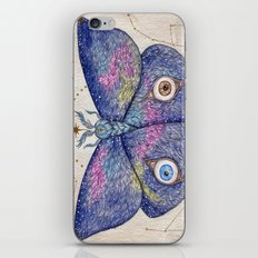 Astronomical Visions  iPhone & iPod Skin
