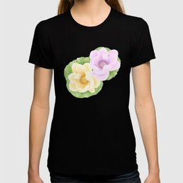 Lotus Flowers T-shirt