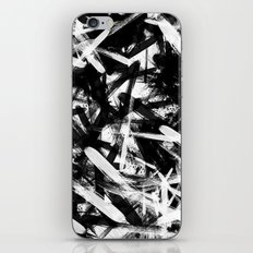 Tokio iPhone & iPod Skin