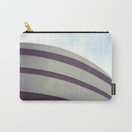 Guggenheim Museum Carry-All Pouch