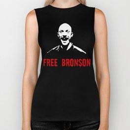 Free Bronson Biker Tank