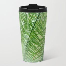 Green World Travel Mug