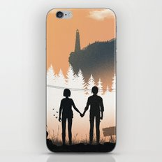 Life Is Strange iPhone & iPod Skin