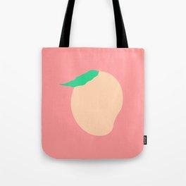#77 Mango Tote Bag