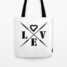 Valentine's day . Love . Tote Bag