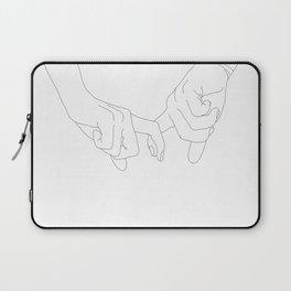 Pinky Swear, Laptop Sleeve