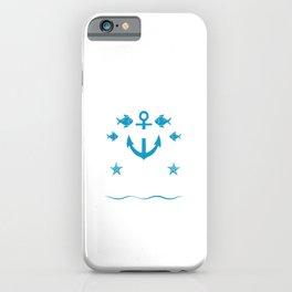 Marine Biologist - Marine Biology iPhone Case